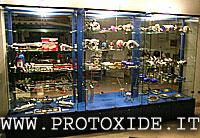 vetrina protoxide