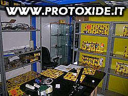 kit a protossido