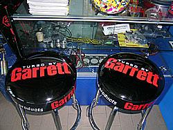 garrett stools