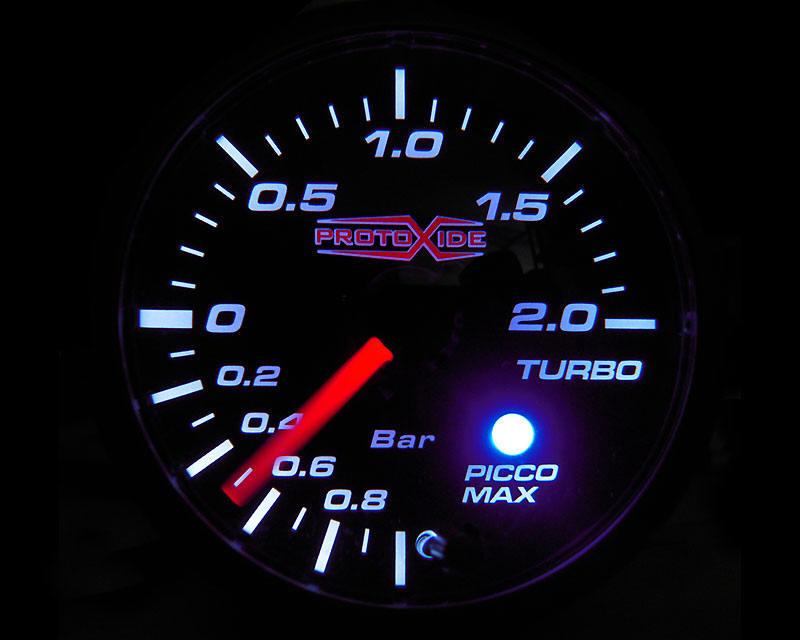 Strumento pressione turbo