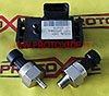 obd 2 manometro